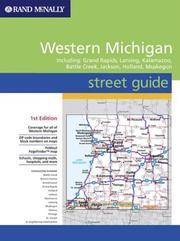 Street Guide - Western Michigan PDF