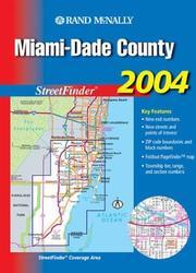 Streetfinder-Miami-Dade County PDF