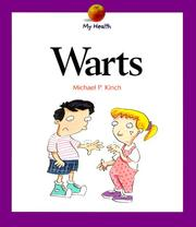 Warts (My Health) PDF
