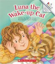 Luna the Wake-up Cat PDF
