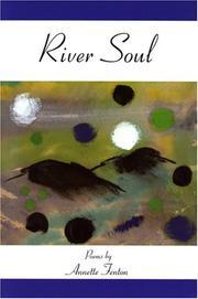 River Soul PDF