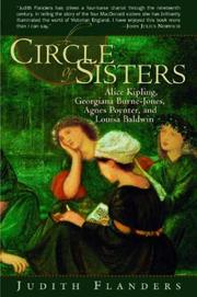A circle of sisters by Judith Flanders