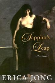 Sappho&#39;s Leap by Jong, Erica.