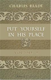 Put Yourself in His Place PDF