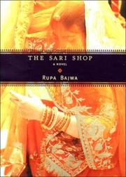 The Sari Shop PDF