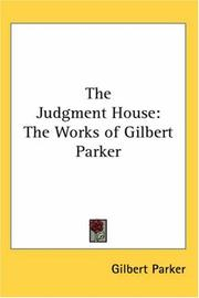The Judgment House PDF