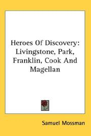 Heroes of Discovery PDF