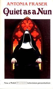 Quiet as a nun PDF
