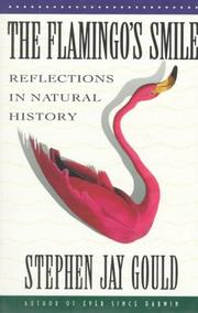 The Flamingo&#39;s Smile by Stephen Jay Gould