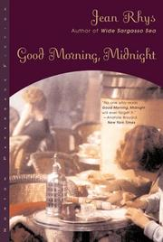 Good morning, midnight PDF