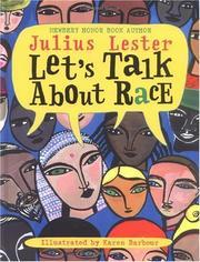 Let's talk about race PDF