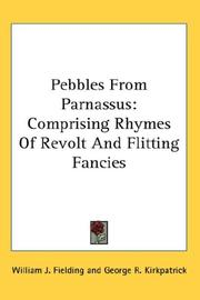 Pebbles From Parnassus PDF