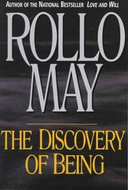 The Discovery of Being PDF