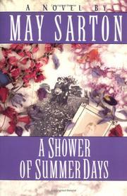 A shower of summer days PDF