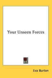 Your Unseen Forces PDF