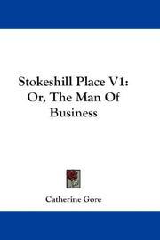 Stokeshill Place V1 PDF