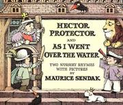 Hector Protector and As I Went Over the Water PDF
