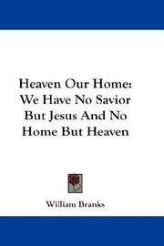 Heaven Our Home PDF