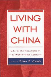 Living With China PDF
