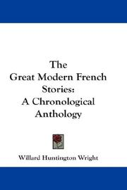 The Great Modern French Stories PDF