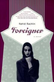 Foreigner PDF