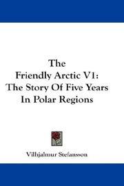 The Friendly Arctic V1 PDF