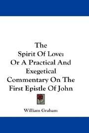 The Spirit Of Love PDF