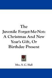 The Juvenile Forget-Me-Not PDF
