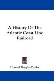 A history of the Atlantic Coast Line Railroad PDF