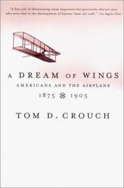 A dream of wings PDF