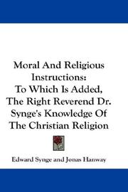 Moral And Religious Instructions PDF