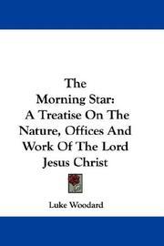 The Morning Star PDF