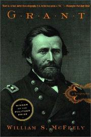 Cover of: Grant by William S. McFeely
