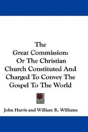 The Great Commission PDF