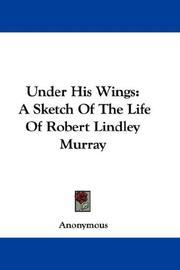 Under His Wings PDF
