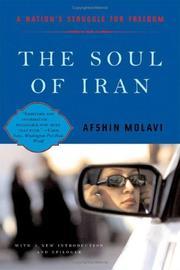 The Soul of Iran PDF