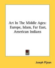 Art In The Middle Ages PDF