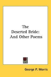 The Deserted Bride PDF