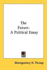 The future PDF
