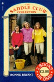 Saddle Club Collection PDF