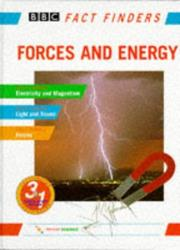 Forces & Energy (BBC Fact Finder)