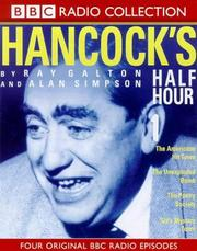 Hancocks Half Hour (BBC Radio Collection)