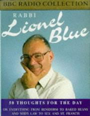 Rabbi Lionel Blue PDF