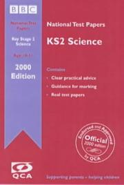 KS2 Science : national test papers