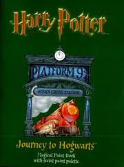 Cover of: Harry Potter by J. K. Rowling