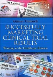 Successfully Marketing Clinical Trial Results PDF