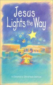 Jesus Lights the Way by Diane Gibson