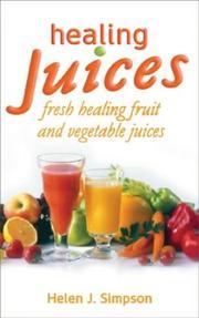 Healing Juices PDF