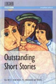 Outstanding Short Stories PDF