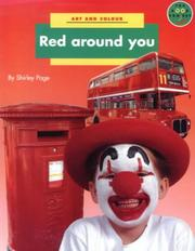 Red Around You PDF